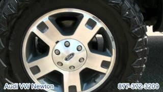 2005 Ford F150 Triton V8 SuperCab