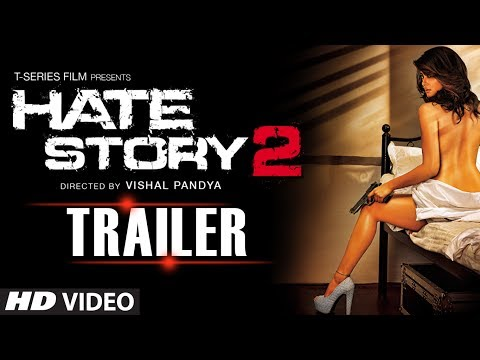Hate Story 2 Movie Picture