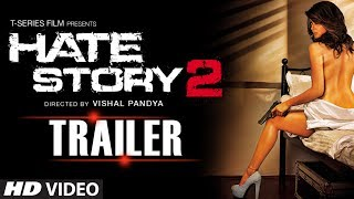 Nonton Exclusive  Hate Story 2 Red Band Trailer   Jay Bhanushali   Surveen Chawla Film Subtitle Indonesia Streaming Movie Download