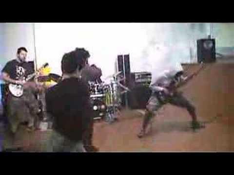 Lexsis Jumps - The Opportunist 4-19-06 Shebang Skatepark