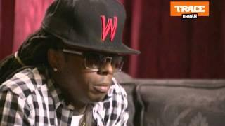 Lil Wayne, meilleur rappeur en vie?