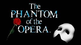 Phantom of the Opera, караоке