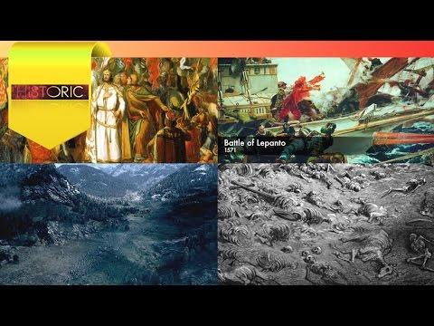 HISTORIC – Perang Salib