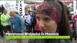 Antena 1 - Maratonul Nisipului 2017