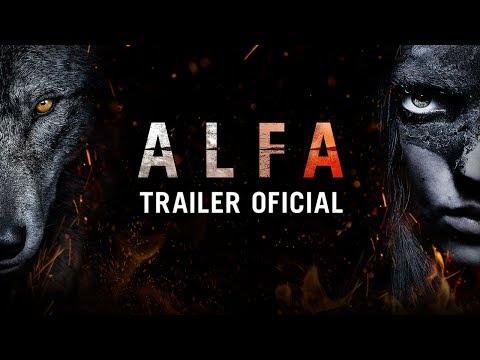 ALFA | Trailer Oficial Subtitulado (HD)
