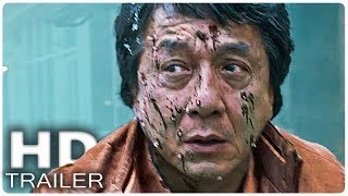 Video THE FOREIGNER Trailer Español (2017) MP3, 3GP, MP4, WEBM, AVI, FLV Oktober 2017