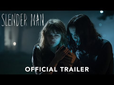 Slender Man - Official Trailer - In Cinemas August 23