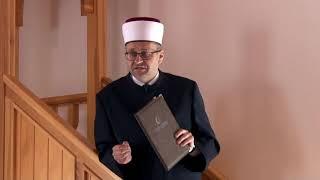 Hutba: Džemat i džamija su duhovni i moralni temelj našeg naroda