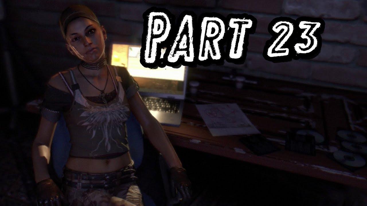 Dying Light (Xbox One) – 23 – Sektor 0
