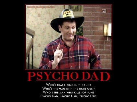 Best Of Psycho Dad