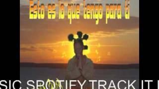 ESTO ES LO QUE TENGO PAR TI. VIRGINIA BUIKA QUEEN LA  V   FEAT PAPOU FREE &  DJ EDY RAMAS