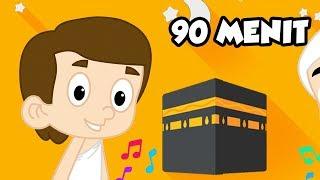 Video Lagu Anak Indonesia 90 Menit | Lagu Anak Islami 90 Menit MP3, 3GP, MP4, WEBM, AVI, FLV November 2018