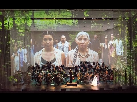 Life Reflected | Luminato 2017 thumbnail