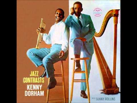 Kenny Dorham – I'll Remember April