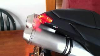 8. 2011 Ducati 848 evo