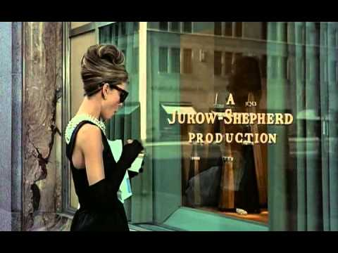 How To Throw The Best 'Breakfast At Tiffany's' Bridal Shower