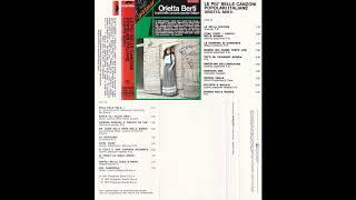 Orietta Berti - 08 - Reggio Emilia (Le più belle canzoni popolari italiane)
