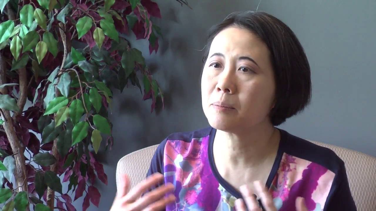 Lillian Siu talks 'big data' in cancer prevention and care