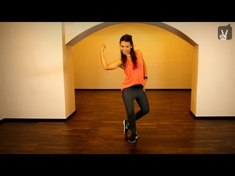 Fat Burning Dance Workout: In 15 Minuten zur Traumfigur