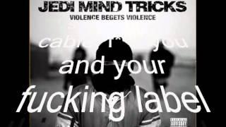 Jedi Mind Tricks - Carvinal of Souls (Feat. Demoz) with lyrics