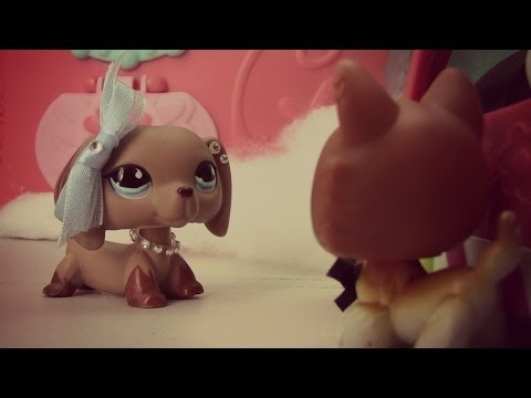 """LPS: Two Stories (Episode #7 - """"First date before a New Year"""")"""