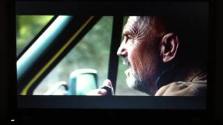 Criminal (2016) Ambulance chase scene