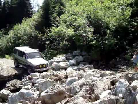 Crazy 4x4 Off Road Camping Backroad Country Sightseeing Indian Arm B.C. Canada