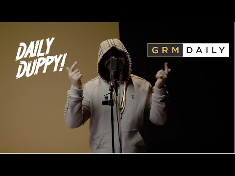 Potter Payper – Daily Duppy | GRM Daily