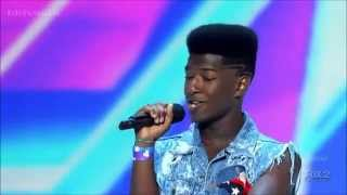 The X Factor USA 2012 - Willie Jones' audition - YouTube