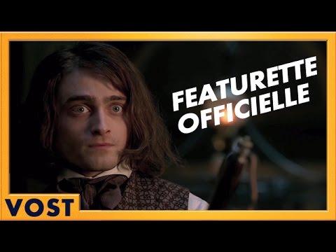 Docteur Frankenstein - Featurette : Des monstres et des hommes (VOST)