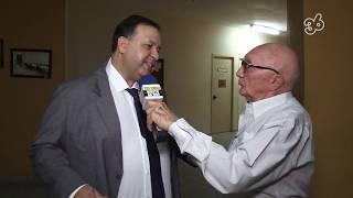 Tio Mica vai a CMVR e acompanha a Sessão de denúncia contra o Prefeito Municipal
