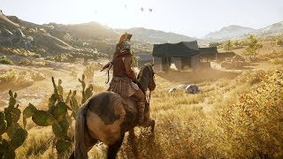 ASSASSIN´S CREED: ODYSSEY - INCREIBLE!!!!