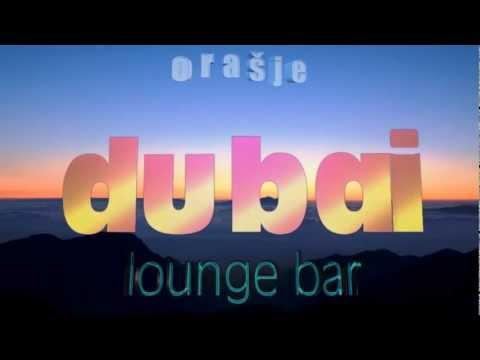 DUBAI LOUNGE BAR MOTION