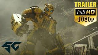 Wujud Baru Bumblebee dalam 'Bumblebee The Movie'
