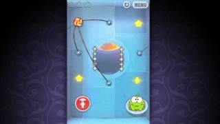 Cut the Rope YouTube video