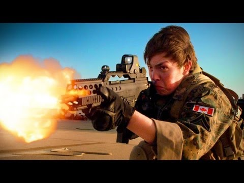 Video Game High School (VGHS) - Ep. 1 Video