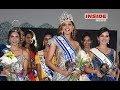Urvashi Gooriah, Miss Mauritius 2018 : « j'œuvrerai pour les enfants autrement capables… »