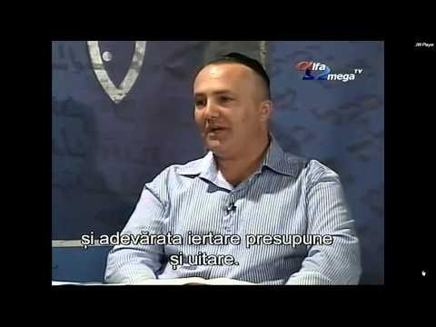 De ce Israel cu Zev Porat si David Naghy