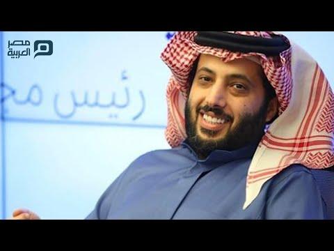 معايرة وتهمة.. آخر رسائل تركي آل الشيخ لمجلس الأهلي
