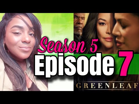 "Greenleaf Season 5 Episode 7 Recap and Review ""The Seventh Day"""