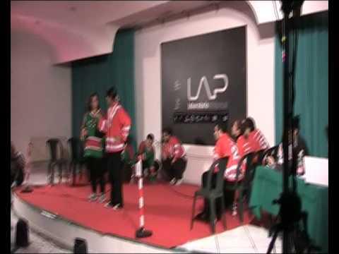 Match di Improvvisazione Teatrale - Strani Tipici Ischia vs Roma - Terza Parte