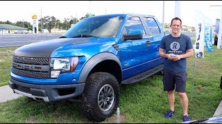 Nonton Does This 2011 Ford Raptor Prove That The First Gen Will Last    Raiti S Rides Film Subtitle Indonesia Streaming Movie Download
