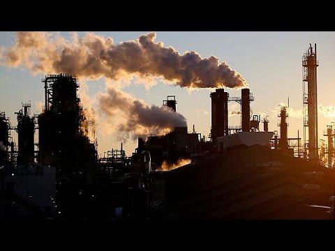 Ενισχύεται η βιομηχανική ανάπτυξη στην Ευρωζώνη – economy