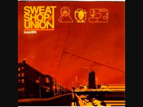 Sweatshop Union - Humans Race