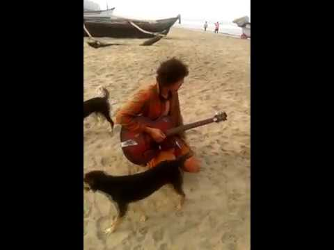 Video Goa Hot Beach   Calangute Beach download in MP3, 3GP, MP4, WEBM, AVI, FLV January 2017