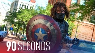 Nonton Avengers Assembled  Understanding How Marvel Made Its Movie Universe Film Subtitle Indonesia Streaming Movie Download