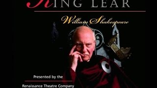 Video King Lear by William Shakespeare (1994) - Starring Sir John Gielgud and Kenneth Branagh MP3, 3GP, MP4, WEBM, AVI, FLV Oktober 2017