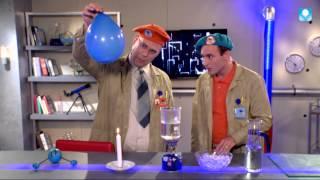 ערוץ מאיר לילדים – סוכני המדע – מים