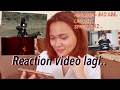 REACTION VIDEO AWKARIN - BAD ASS | The meaning of this music? | Dinda Shafay