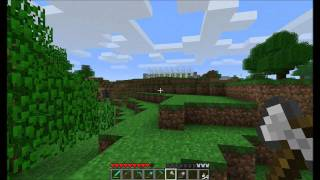 Let's Play Minecraft - Mindcrack Server - EP32 - Piston Sugar Cane Farm